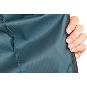 Gonso Spilit Wind Jacket Dam majolica blue